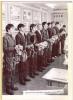 1989 год. Урок допризывной военной подготовки в жаны-жерской школе. Андрей Велько - второй слева. Защита родины стала его профессией.