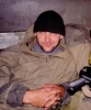 Спецназовец Велько во время очередной командировки на Кавказ.