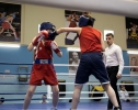Открытый ринг по боксу